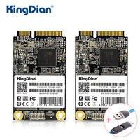 KingDian SSD 32กิกะไบต์M100 3ปีมินิSATAภายในฮาร์ดไดรฟ์ดิสก์32กรัมฮาร์ดดิสก์SSDโรงงานโดยตรงสำหรับคอมพิว
