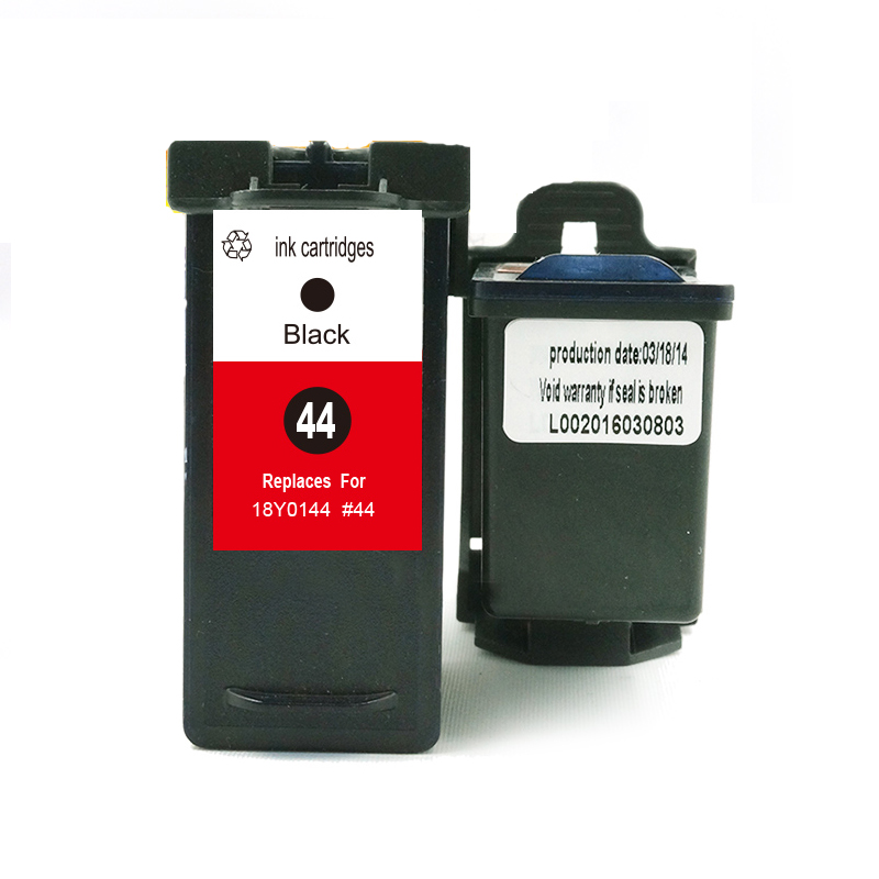 Vilaxh LM 44 Compatible ink cartridge for Lexmark 6570/6575/7550/7675/9575/9350/P350 Printer