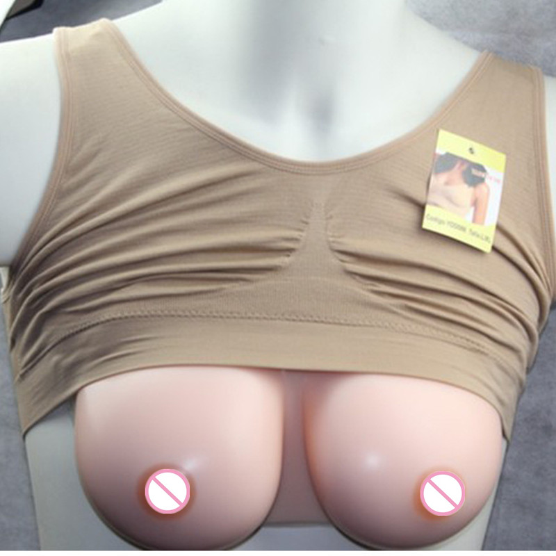 Chest Size 32 34 36 38 40 1800g breast form silicone fake boobs crossdresser transexual user realisticChest Size 32 34 36 38 40 1800g breast form silicone fake boobs crossdresser transexual user realistic