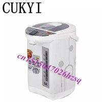 CUKYI Tankless Calda Distributore di Acqua Potabile Macchina di Acqua Calda Verticale Mini Desktop di Distributore di Acqua Bollitore Elettrico