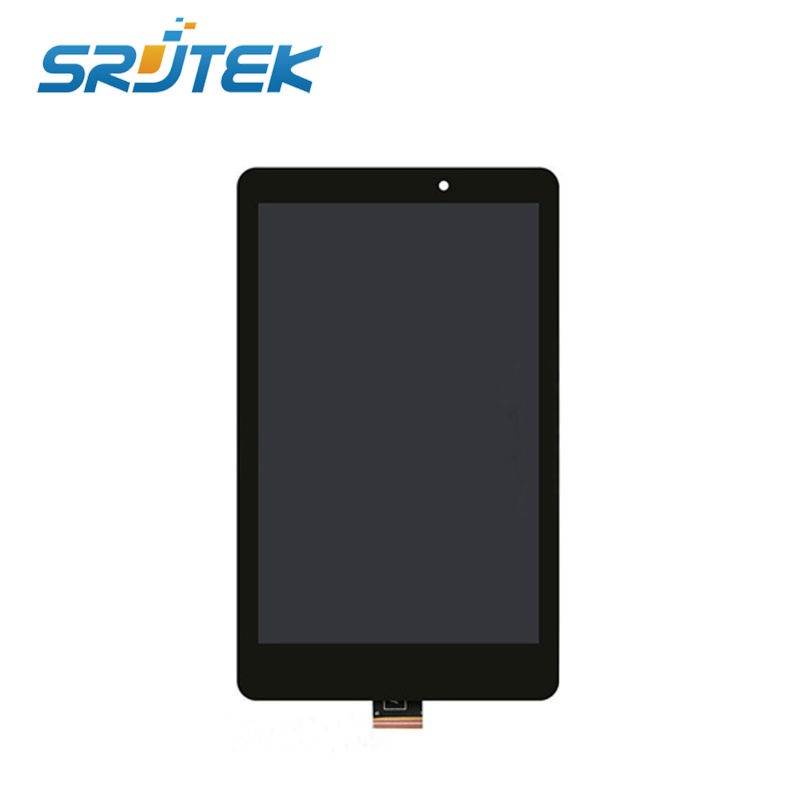все цены на  For Acer Iconia Tab 8 A1-840FHD A1-840 A1 840 1920*1200 LCD Display+Touch Digitizer Screen Assembly Free Shipping  онлайн