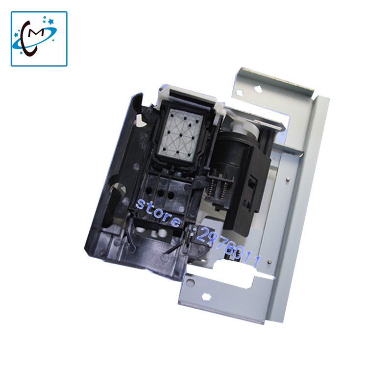 wholesale ink pump assembly dx5 printhead solvent licai bemajet fortune lit smart color inkjet printer spare part for selling аксессуар baseus aux 3 5mm audio cable caau 02 white