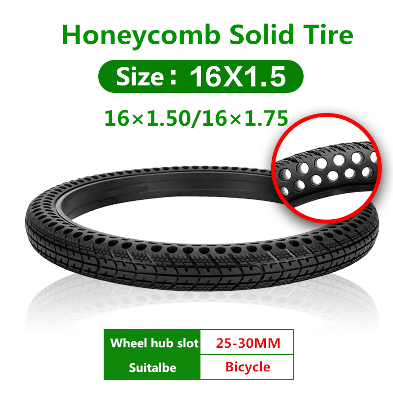 Details about  /Fixed Gear Bike Bicycle Solid Tires Tube Non-pneumatic Tyres 24*1 3//8 Durable