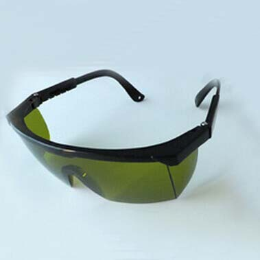 ФОТО 800-1100nm laser protection goggles with O.D 4+ & CE certified 808nm, 810nm, 980nm, 1064nm lasers