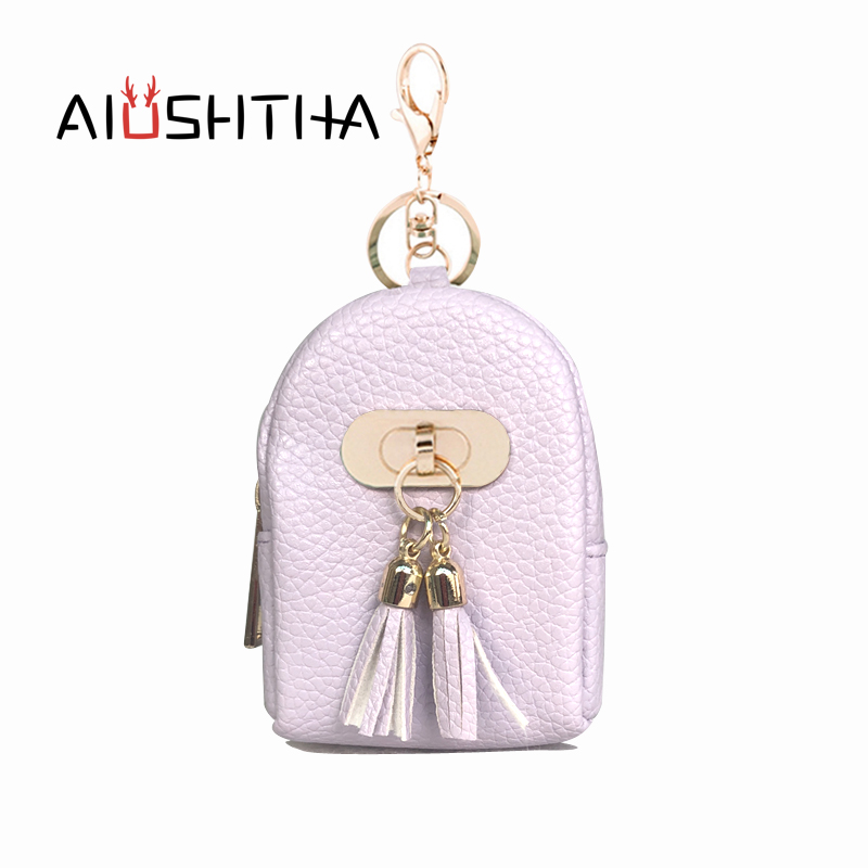 tassel coin purses women wallets mini small money bags of famous designer brand card key headset holder bulk price high quality hot sale leather men s wallets famous brand casual short purses male small wallets cash card holder high quality money bags 2017
