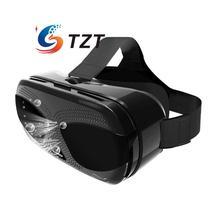 """ความจริงเสมือนVRแว่นตา3Dชุดหูฟังที่มีบลูทูธควบคุมระยะไกลภาพขยายเท่าสำหรับ3.5-6.0 """"มาร์ทโฟน"""