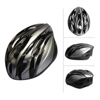 SAHOO New Eco Friendly Bike Bicycle Integrated Helmet Cycling Adult Adjustable Safety Protection Helmets 18 Holes