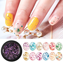 Floral Uv Gel Varnish 5ml Flower Fairy UV Nail Polish Dried Art Glue 3D DIY Desgin Soak Off