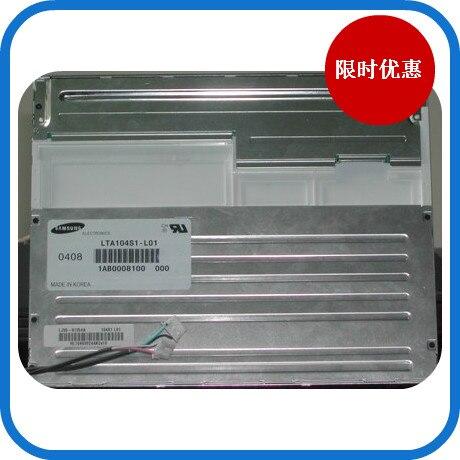 10.4 inch LTA104S2-L01 LCD screen g121s1 l01 lcd displays