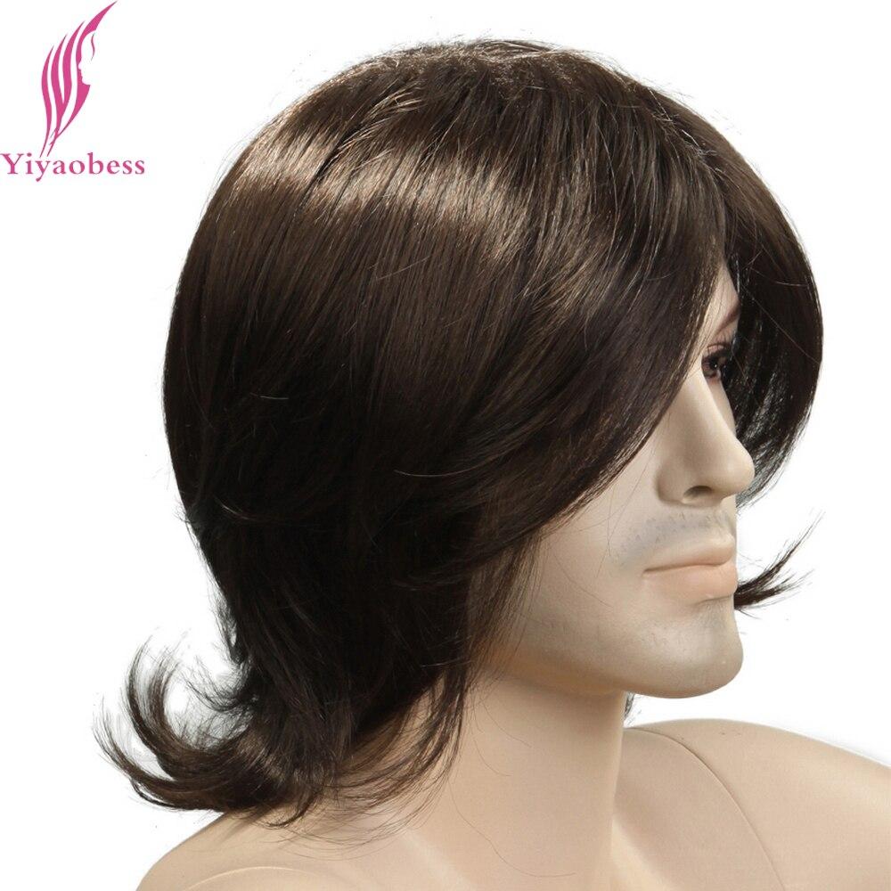 Yiyaobess 12 ιντσών Μικρή Κυματιστή Μικρή - Συνθετικά μαλλιά - Φωτογραφία 3