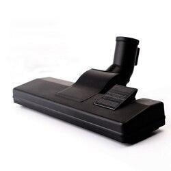 32mm universal acessórios aspirador de pó tapete bocal chão para philips haier aspirador de pó cabeça ferramenta