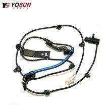 ABS Sensor 89542-0K020 Front Right Wheel Speed Sensor For Toyota Hilux Vigo  pick up цена в Москве и Питере