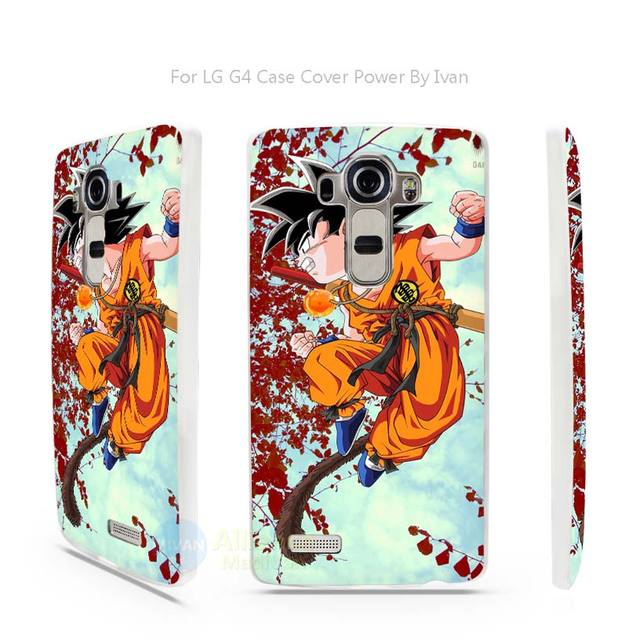 Dragon Ball Phone Case for LG