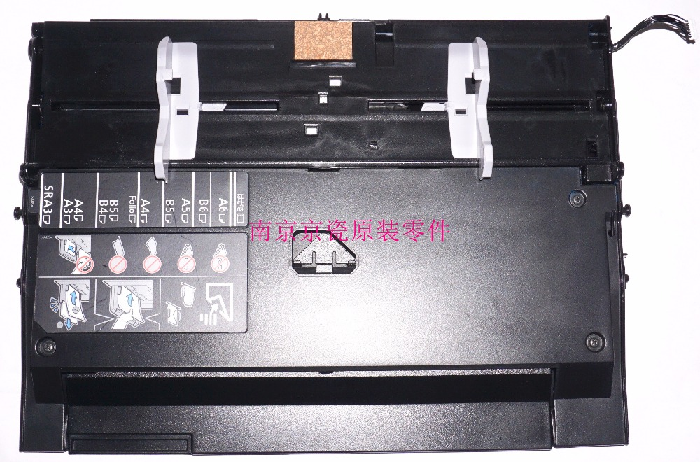 New Original Kyocera 302ND94200 MPT TRAY ASSY for:TA4002i 5002i 6002i 2552ci 3252ci 3552ci 4052ci 5052ci 6052ci new original kyocera roller mc for ta4002i 5002i 6002i 7002i 8002i