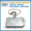 HID XENON FAROL LASTRO OEM 85967-50020 PARA Lexus 2001-2005 IS300