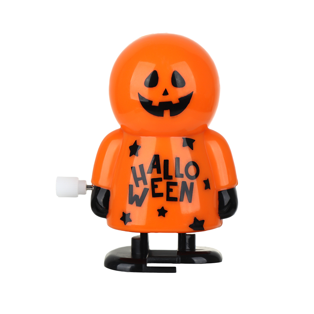 Halloween Walking Bounce Toy