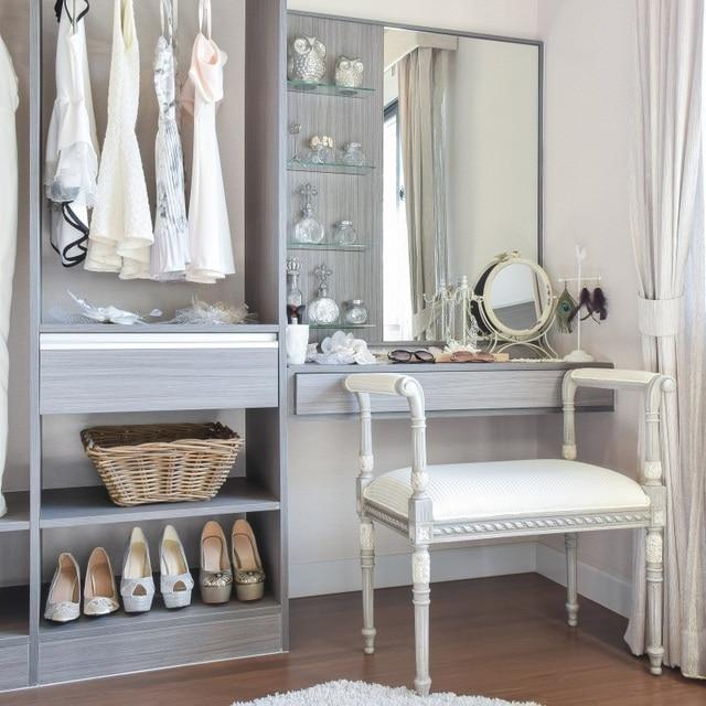 laeacco wardrobe interior dressing table girl women photography rh aliexpress com