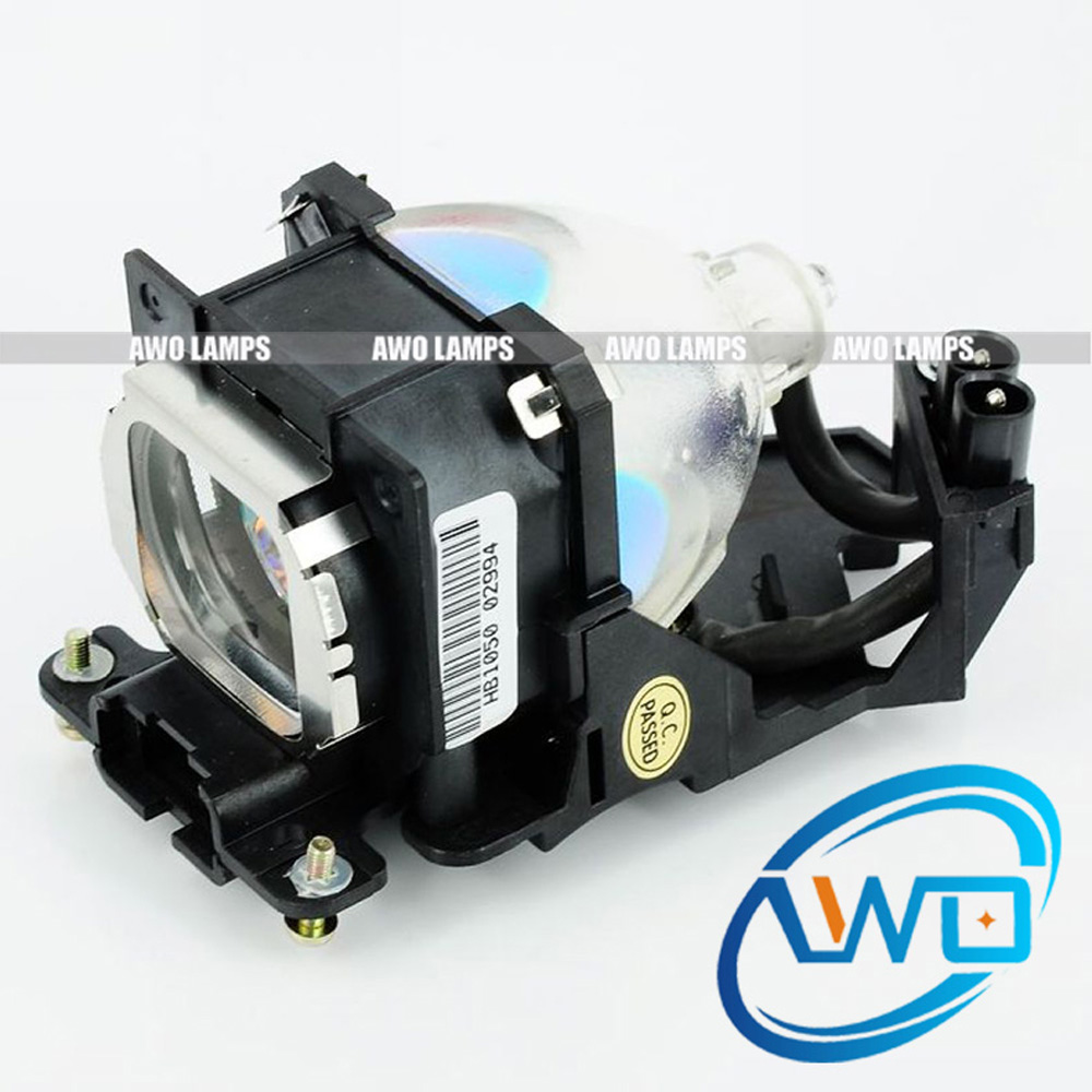 AWO 150 Days Warranty Projector Lamp Replacement ET-LAE700 with housing for PT-AE700E/PT-AE700U/PT-AE800 et lae700 replacement projector lamp