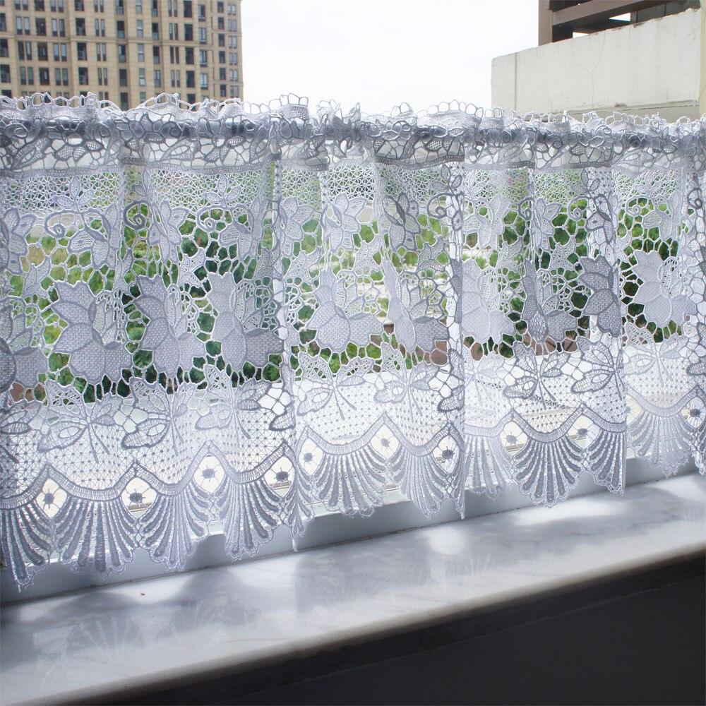 Online kopen wholesale korte gordijnen uit china korte gordijnen ...