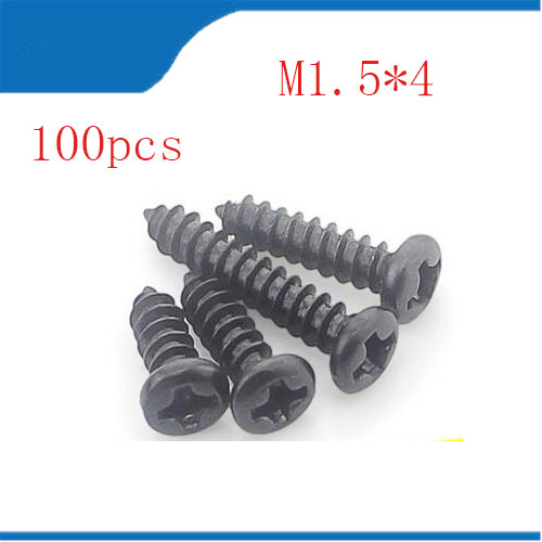 3200PCS M1.8 x 6mm Phillips Round Head Screw Self Tapping Bolt free shipping3200PCS M1.8 x 6mm Phillips Round Head Screw Self Tapping Bolt free shipping