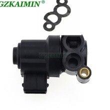 IAC холостой воздушный регулирующий клапан для hyundai Amica Atos Getz для Kia Picanto 35150-02600 3515002600 9540930004