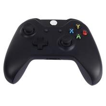 2,4 ghz wireless controller effektive reichweite 9-10 mt gamepad controller für xbox one, PC Schwarz