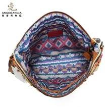 Women Envelope Shoulder Bag