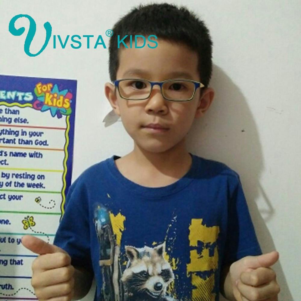 IVSTA Gafas para niños Gafas para niños TR Marcos de gafas - Accesorios para la ropa - foto 6