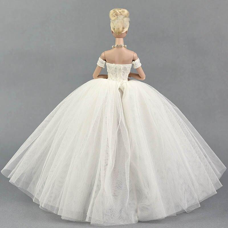 Bonecas boneca da moda traje vestido Tipo de Item : Acessórios para Boneca