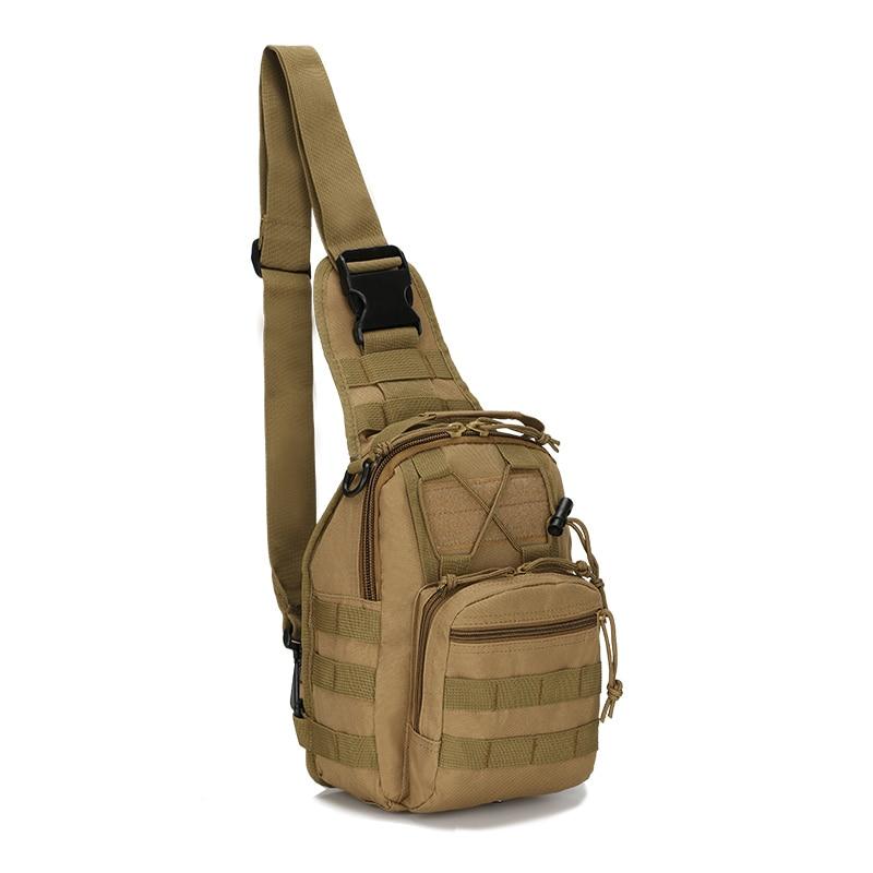 Сыртқы әскери тактикалық рюкзактар - Спорттық сөмкелер - фото 3