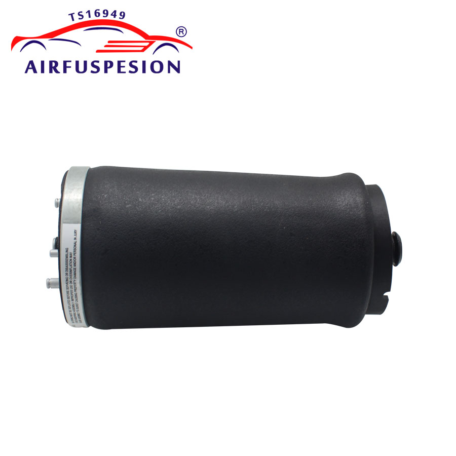 New Air Spring Bag For BMW X5 E53 Rear Left Right Air Suspension 37126750355 37121095579 37126750356 37121095580