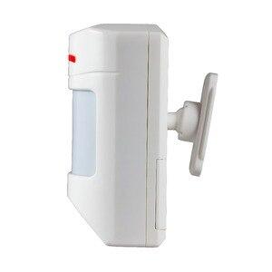 Image 3 - KERUI kablosuz ev alarmı Anti Pet bağışıklık PIR hareket sensörü kızılötesi dedektör GSM PSTN Wifi Alarm sistemi G18 G19 W2