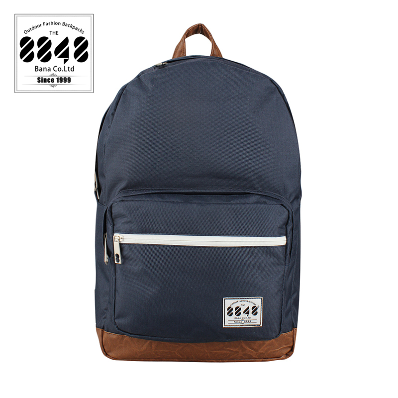 2219357037 New 2014 8848 casual backpack fashion men travel bag computer backpack  preppy style school bag free shipping DYBN0013 D001-in Backpacks from  Luggage   Bags ...