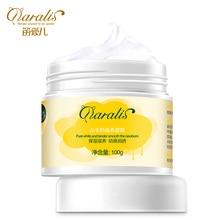 2017 goat milk cream whitening moisturizing ageless Body cream makeup beauty Depth Replenishment maquillage free shipping