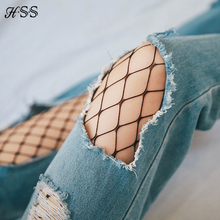 Women Tights Invisible Wire Transparent Fun stockings Sexy mesh pantyhose Grid-style Thin stockings Sexy underwear Temptation