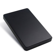 USB3.0 External Hard Drives Portable Desktop Mobile Hard Disk Case 120*75*12mm Professional Drop Shipping
