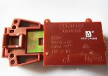 XQG50 WN500XI מכונת כביסה זמן עיכוב מתג דלת מנעול דלת XQG50 WN500XLI ZV 445