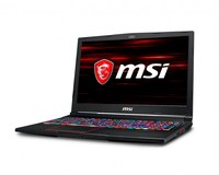 MSI Gaming GE63 8SG 029ES Raider RGB, 8 го поколения Intel® Core™ i7, 2,20 ГГц, 39,6 см (15,6 ), 1920x1080 пикселей, 16
