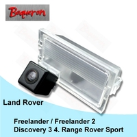 For Land Rover Freelander 1 2 Discovery 3 4 Range Rover Sport CCD HD Car Rear