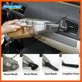 Car Vacuum Cleaner Wet & Dry 12v,60W aspirador de po portatil Auto Vacuum Cleaner Tire pressure Air Pump With Lighting