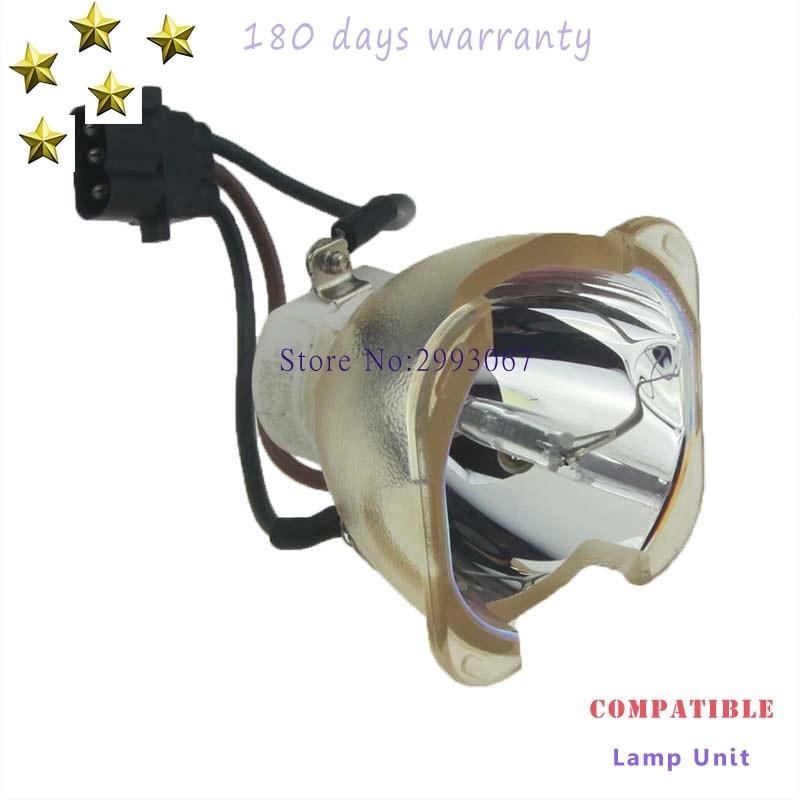 VLT-XD3200LP Compatible Projector Bare Lamp For Mitsubishi WD3300, XD3200U, XD3500U, GW-6800 Projectors replacement projector lamp vlt xd3200lp 915a253o01 for mitsubishi wd3200u wd3300u xd3200u projectors