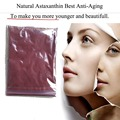 50g Haematococcus pluvialis extract natural astaxanthin powder anti aging anti cancer prevent cardiovascular cerebrovascular