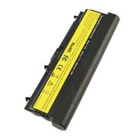 6600mAh for IBM LENOVO Laptop battery for ThinkPad T410 L410 T410i T420 T510 T510i T520 T520i W510 W520 E40 E50 L412 SL410