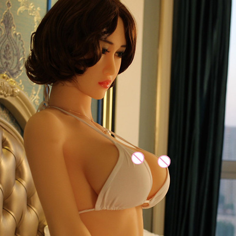 Eastern Graceful Beauty 160Cm Real Silicone Sex Dolls Robot Anime Oral Love Doll -7828