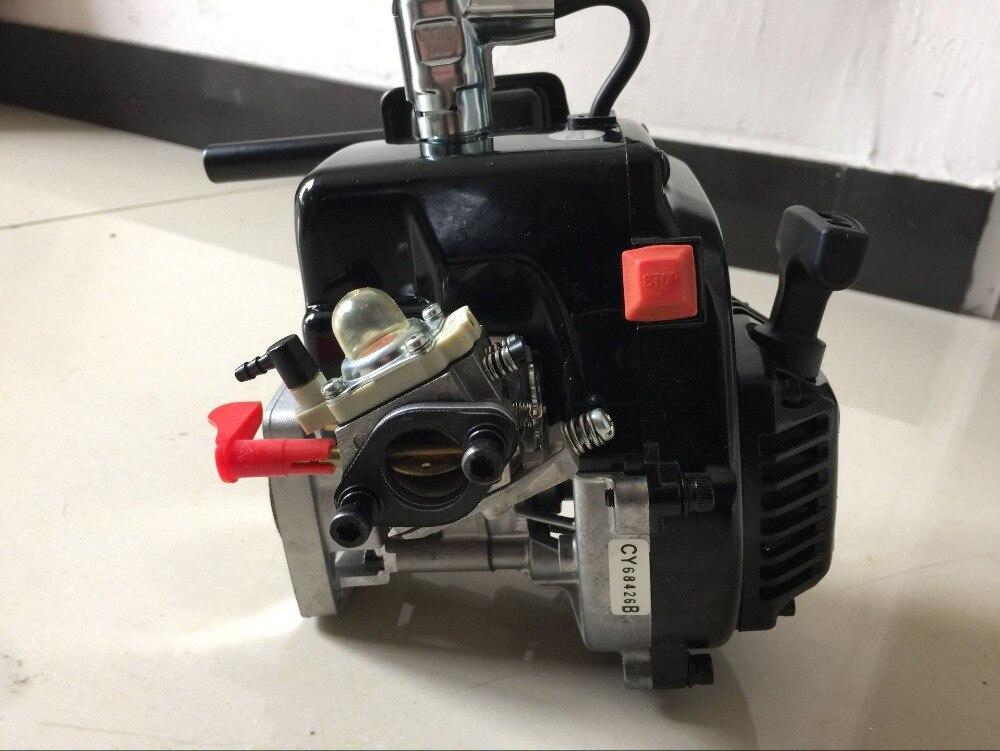 23cc Двигатели для автомобиля для 1/5 RC автомобиль высокой производительности пригодный для HPI Baja 5B SS Losi 5IVE T dbxl