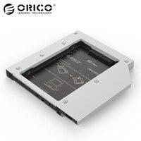 ORICO L127SS CD ROM Space SATA To SATA 2 Hard Disk Drive 2 5 Internal