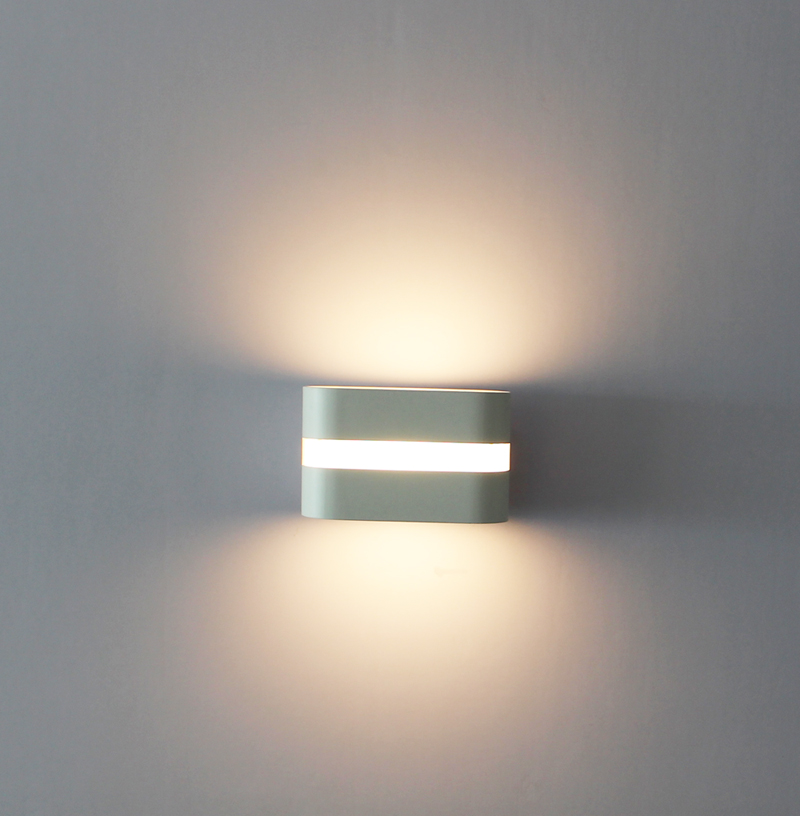 Wall Pictures Light Up : Aliexpress.com : Buy Acrylic shade surface wall mounted decorative Led wall light for living ...