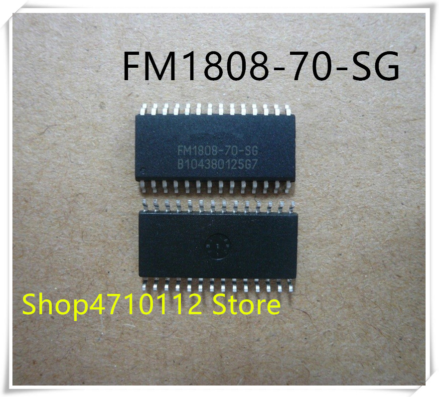 NEW 10PCS/LOT FM1808 FM1808-70-SG FM1808-70-S SOP-28 IC