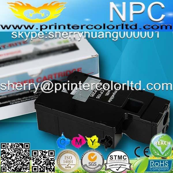 toner FOR FujiXerox DP-225-w DocuPrint 116-w DocuPrint-225-w CM-115 mfp BLACK reset laser CARTRIDGE -lowest shipping