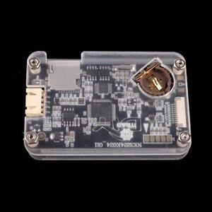 Image 5 - Nextion المحسن 2.4 بوصة USART HMI شاشة إل سي دي تعمل باللمس شاشة 320*240 NX3224K024 لاردوينو التوت بي مع حافظة أكريليك